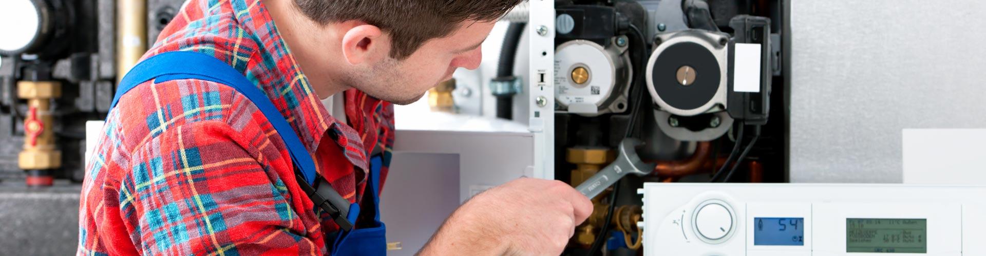 Boiler Repair in Taplow
