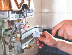 Boiler Repair in Slough