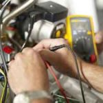 Registered Engineers In Marlow Electrician & Plumbing Service In Marlow